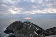 3rd Apr 2010 - South Stack Lighthouse