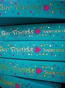 5th Apr 2010 - Star Friends