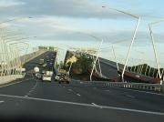 23rd May 2011 - Gateway Bridge