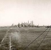 23rd May 2011 - Manhattan, August 23th,1935