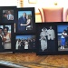 <6> Framed Photos of Six Family Members by Weezilou