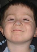 6th Apr 2010 - Little Boy Blue