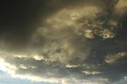 26th May 2011 - Paris clouds