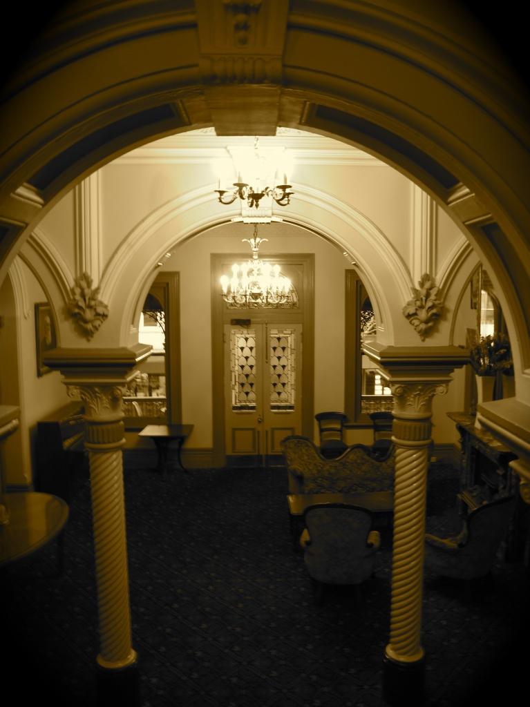 Heritage hotel by alia_801