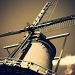 city windmill by iiwi