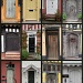 Lavenham doors by judithdeacon