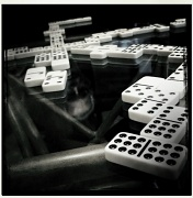 28th May 2011 - Mexican Train