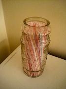 7th Apr 2010 - Drinking straws