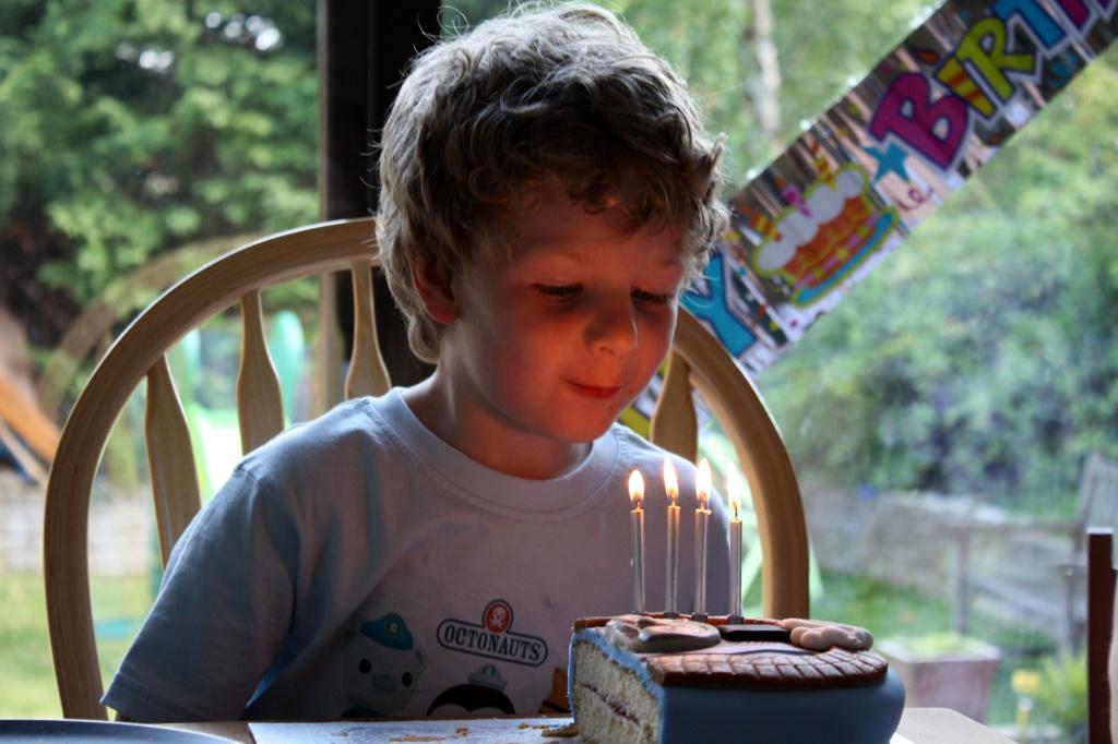 Happy Birthday by natsnell