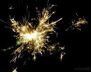 2nd Jun 2011 - sparkler