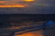 2nd Jun 2011 - Edisto Beach Sunset