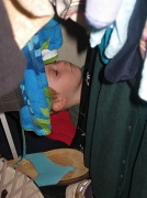 8th Apr 2010 - Closet Napper