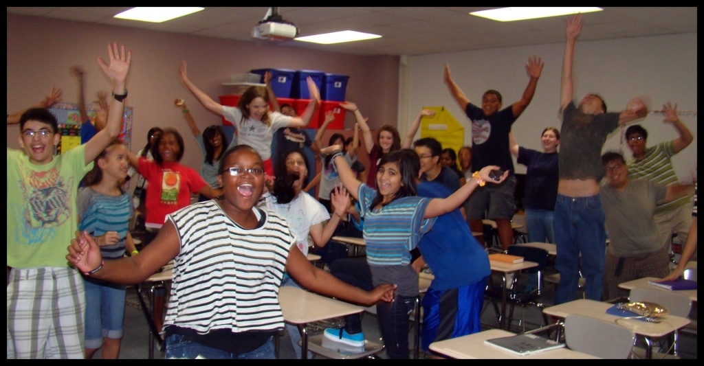 I Am Thankful For.....School Is Out!!! :) by dmrams