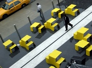 20th May 2011 - Yellow is NY's color