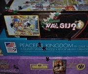 3rd Jun 2011 - jigsaws