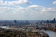8th Apr 2010 - London Town