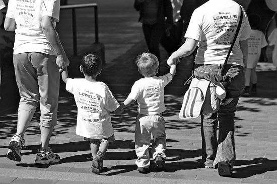 Walk For Kids Pike Market Child Care And Preschool Fundraiser by seattle