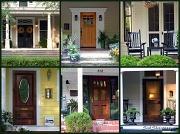 5th Jun 2011 - Doors in the 'Hood