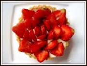 7th Apr 2010 - Strawberry Dream...