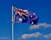 7th Jun 2011 - the flag