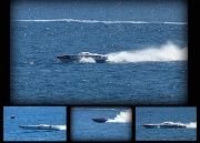 11th Jun 2011 - 2011POWERBOAT GRAND PRIX TIME TRIALS