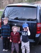 10th Apr 2010 - New Clown Car