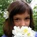 My Flower Girl by lauriehiggins