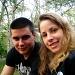 Melissa and Daniel by lauriehiggins