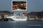 15th Jun 2011 - Farewell Muscat and Dubai