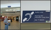 25th May 2011 - Braille Sign at Brisbane International Airport