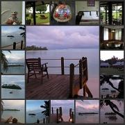 27th May 2011 - Our First Sight of Rarotonga