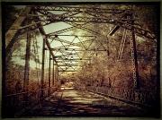 19th Jun 2011 - Abandoned Bridge