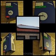 21st Jun 2011 - solar power