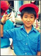 11th Apr 2010 - Vietnamese School Boy