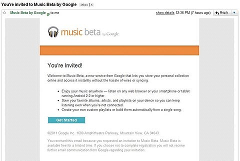 Thanks Google :) by cyrell01