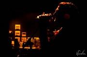 23rd Jun 2011 - The silhouette singer