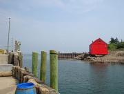 13th Apr 2010 - Quaint Harbor