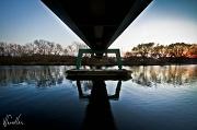 27th Jun 2011 - Under the bridge