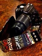 28th Jun 2011 - check out the camera strap :-)
