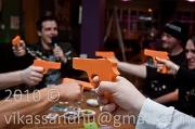 28th Jun 2011 - Gunslingers