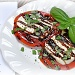 Insalata Caprese by peggysirk