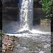 Minnehaha Falls by dakotakid35