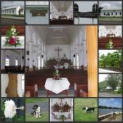 30th May 2011 - Sunday Church Service at the Cook Island Christian Church