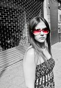 29th Jun 2011 - Suman's sunglasses