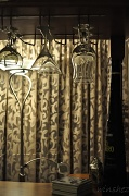 30th Jun 2011 - curtains