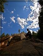1st Jul 2011 - The Climb