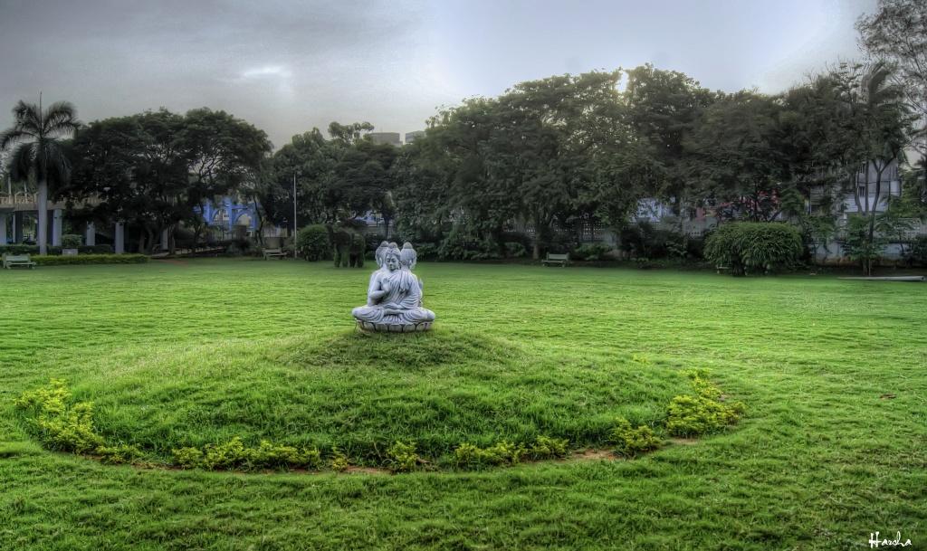 Peace by harsha
