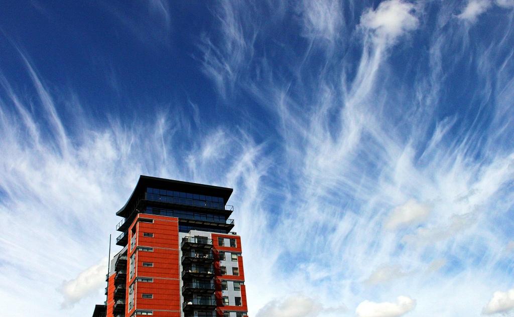 Cloudbusting by rich57