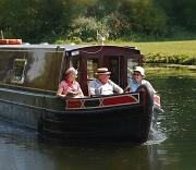 3rd Jul 2011 - Boaters