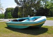 15th Apr 2010 - Abandoned Boat